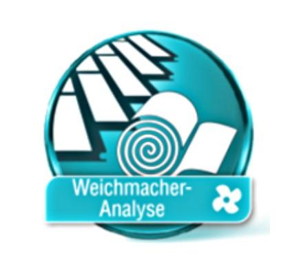 Weichmacher Test