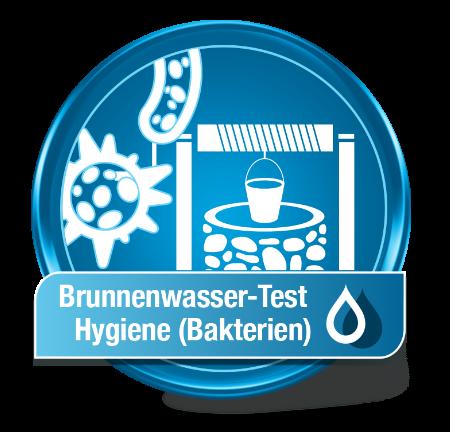 Brunnenwasser - Bakterien