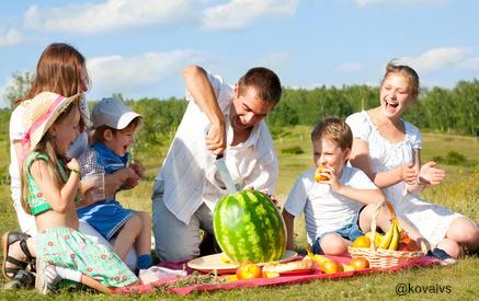 gesunde-familie