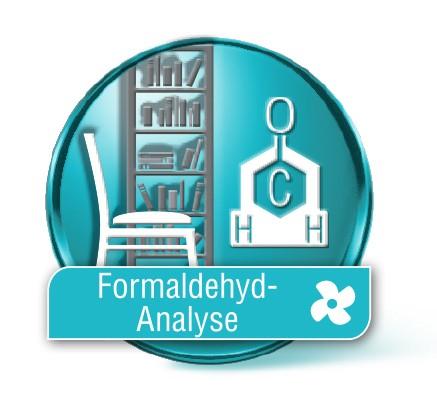Formaldehyd Test