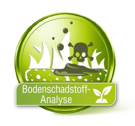 Bodenschadstoff Analyse