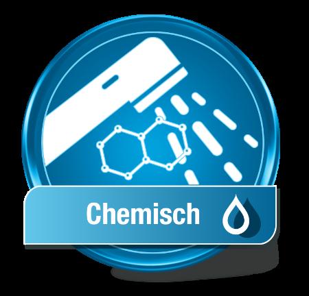 Trinkwassertest chemisch
